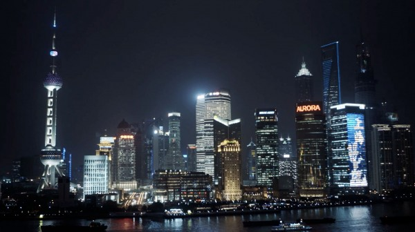 Shanghai was once a fishing village of Jiangsu and is now the largest city on earth by population.