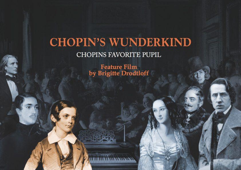 Chopin's Wunderkind