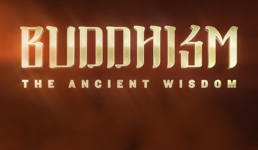 Buddhism Film