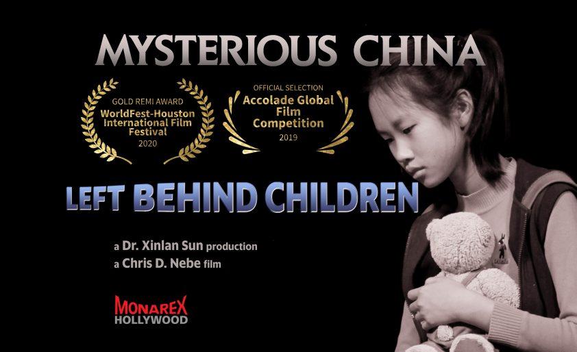 Left Behind Children
