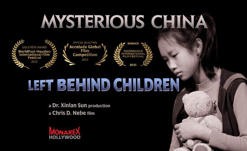 Left Behind Children Awards